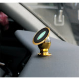 Magnetic Force Car Mount Holder for Phone with 360 Rotate Function