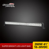 Waterproof High Power Single Row LED Light Bar