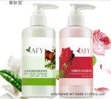 Afy Goat Milk Nourishing Body Lotion Rose Honey Moisturizing Whitening Body Cream 250ml