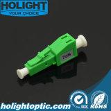 LC/APC Plug in Type Fiber Optic Attenuator