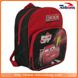 Hot Selling Outdoor Cartoon Sports Backpack for Pupils