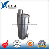 SCR Selective Catalytic Reducation Catalytic Muffler for Diesel Vehicles