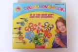 Kids DIY Decoration Toy-Rope Flower