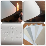Anti-UV and Flame Retardant Fibreglass Blackout Curtain Fabric