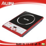 ETL Approval Cheap Price Push Button Control Single Induction Cooktop to USA Canada Model Sm15-16A3