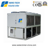 Screw Type Air Cooled Water Chiller for Plastic Machine