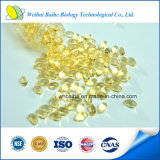 Fish Oil Capsule Veggie Extract for Health Food
