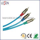 Component Cable, 3RCA Plug to 3RCA Plug