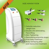 Cellulite Reduction Weight Loss Skin Tightening Machine with Ce H-3007A