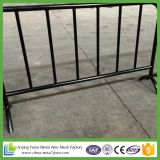 Pedestrian Barriers, Crowd Control Barrier, Event Fencing, Temporary, Ccb