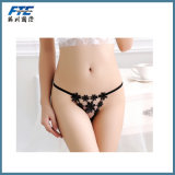 Customize Wholesale New Design Sexy Thong Lady Underwear