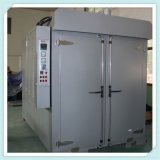 Hot Air Circulating Drying Oven Dryer Machine for Poly Urethane Polyurethane and Rubber