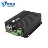 Video, Data Audio, Ethernet, Phone, Customized Video Optical Converter