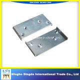 Steel Sheet Stamping Part with Punch Holes