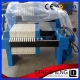 oil filter and shelling machine