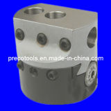 F1 High Precision Boring Head for Hole Process