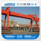 Heavy Duty Container Gantry Crane