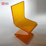 Acrylic Crystal Chair (AC031)