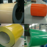 Hot-Dip Color Coated Steel Roll