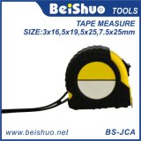 Steel Tape Measure Nylon Coated Dual Blade