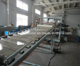 Co-Extrusion Plastic Sheet Production Line PET Plastic Extruder
