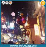 Hot! Hot Sale! ! Christmas Inflatable Hanging Ball Gifts/Inflatable Christmas Gifts