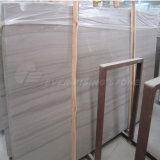 Woodvein Marble Slab for Countertop/Floor Tiles