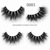 Mink Eyelashes Extensions 3D Mink Lashes Mink Strip Eyelashes