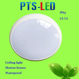 15W 20W 25W IP65 Wide Angle LED Ceiling Light with MP3