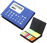 Notebook with Calculator, Promotion Calculator