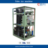30mm to 50mm Ice Length Tube Ice Maker Machine