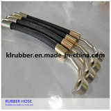 SAE J1401 Hydraulic Rubber Air Brake Hose for Automobile Parts
