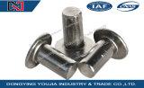 GB1011 Stainless Steel Large Mushroom Head Rivets
