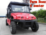 ATV Farm Boss 1000CC 4 Seater Diesel