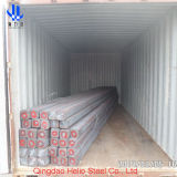 Steel Bar S45c 1045 S20c Ss400 A36 Square Steel Bar