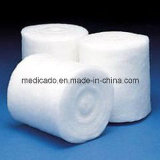 Disposable Medical Absorbent 100% Cotton Roll with High Quality