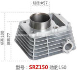 Motorcycle Accessory Cylinder for Srz150
