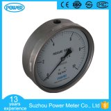 150mm Back Connection Stainless Steel Pressure Gauge