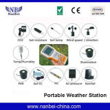 Price of Portable Meteorological Weather Station