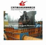 CE&SGS Scrap Copper Baler Press