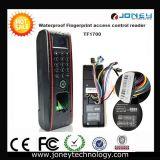 Waterproof Outdoor Zkteco Fingerprint Access Control TF1700