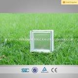 Good Quality 190*190*85mm Clear Glass Block