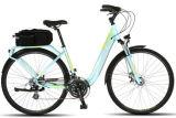 24 Inch Aluminum Alloy Light Weight Alloy City Bike