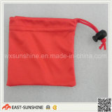 Custom Logo Jewelry Cleaning Microfiber Pouches