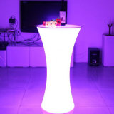 LED Furniture 16 Colors Changing LED Bar Table (G012)