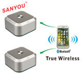 Professional True Wireless Bluetooth Mini Speaker with CE FCC UL