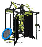 Group Trainings, 360 Training System, Group Training Synrgy360 Training Machine