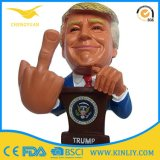 Unique Novelrty Funny Cool Cute Polyresin Resin Cheap Wholesale Custom Photo Logo Home Decoration Holiday Art Collection Statue Bobblehead Figurine Craft Gift
