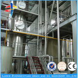 12t/D Sunflower Oil Refinery Machine/Plant of Oil Refining