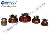 Pin Porcelain Insulators (ANSI)